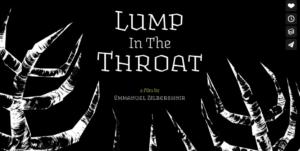 Lump In The Throat